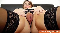 dildo a with solo drahuse mom Amateur