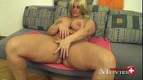 Masturbation Porn Movie with Swissmodel Jasmin thumb