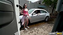 BANGBROS - Lending A Helping Hand For Some Puss...