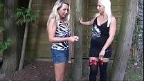 st german hookers video. see pt2 at goddessheelsonline.co.uk