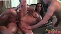 worship muscle and fucked gets lust Kendra