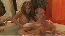 Erotic Turkish Massage From Exotic MILF porn videos