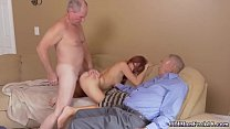 Nice brunette blowjob Frannkie And The Gang Take a Trip Down Under