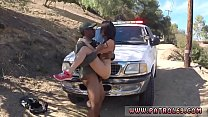Jayden james cop Latina Babe Fucked By the Law
