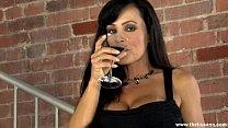 Lisa Ann Cock-tails porn videos