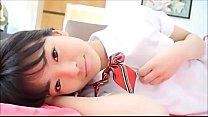 Sexy Japanese Schoolgirl