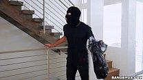 BANGBROS - Thief Goes To Town on Keisha Grey's ...