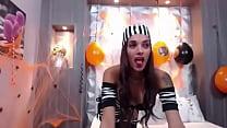 Порно веб камера латинка маструбация скрытая камера