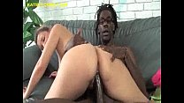 black cum for young katie