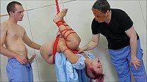 Brutal Painal Punishment For Tanzi porn videos