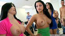 Audition Party with Rebeca Linares, Diamond Kit... thumb
