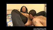ebony  prostitute gets black cock - download porn videos