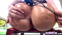 Big Butt Girl (alena croft) Take It Deep In Her...