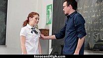 teacher her seduces schoolgirl slutty - Innocenthigh