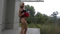 Blonde with perfect body gets naked in public, bhairavi naked pornhub badi door se aaye hefather sex xxx comagercoil park sex video Video Screenshot Preview