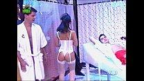 Suzana Alves erotic tv show