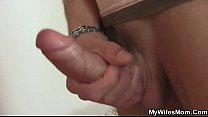 She fucks her horny son in law porn videos