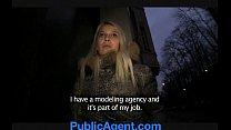 PublicAgent Stunning blonde, stunning reality sex porn videos