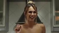 Antonella Balague cocinando desnuda A Fuego Maximo Receta 2 Ensalada porn videos