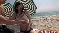 tai phim sex -xem phim sex Hina Maeda outdoor POV scenes in sleazy manners