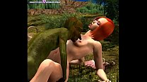 XXX 3D Comic: St.Patrick Day Videos Sex 3Gp Mp4