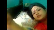 Desi Kharagpur bhabhi horny fuck with devar - Indian Porn Videos