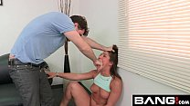 abella danger passes her audition with bang