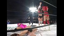 Japanese girls wrestling porn videos