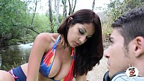 Unfaithful wife with teen guy - susana alcala - milf busca jovencito
