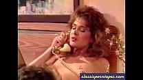 A Classic Hairy 70s Porno