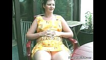 than and pussy her shaves wife Pregnant