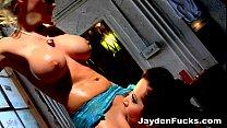 Jayden Jaymes Bathtub Lesbians