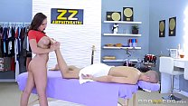 massage lil dirty a gives hart) (anastasia - Brazzers