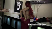 too thick nina rotti fucked by puerto rock ludu...