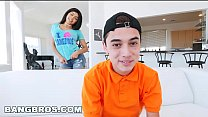 BANGBROS - Behind-The-Scenes Interview with Jua...