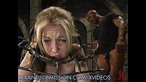 body cage bondage
