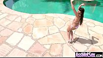 Anal Hardcore Sex With Big Wet Oiled Butt Girl (mercedes carrera) movie-22