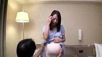 japanese pregnant hardsex cumshot sayuri yoshid...