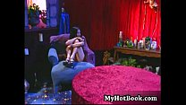 talina syren and tj hart are three lovely lad