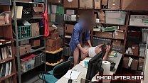 Case Number 1526784 Shoplyfter Brooke Bliss Bla...