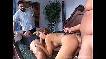 latina swinger loves the sex