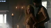 Rebecca Ferguson, Eve Ponsonby - The White Queen porn videos