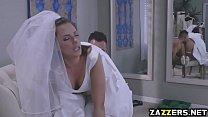 Johnny Castle drills Juelz Venturas anal hard