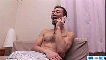 Yukari brunette Japanese gets pumped in rough ways porn videos