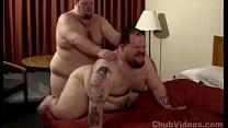 Big Belly Bear Chubs Fuck
