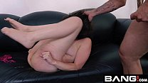 BANG Casting: Casey Calvert Roughed Up Round Two