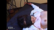 Uncensored Japanese Erotic Fetish Sex - Pantyhose POV (Pt. 2) thumbnail