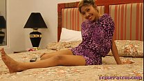 Filipina pinay gets fucked on trikepatrol by white cock porn videos