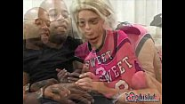 dp sledgehammer anal foursome mouth small really a has sage Ciera