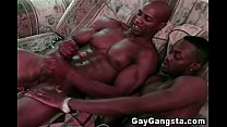extreme black gay sex